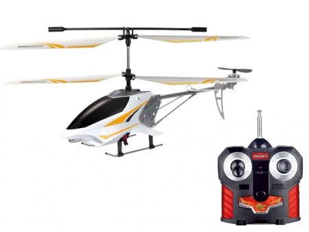 Радиоуправляемая Вертолет с гироскопом Harrier  55 см 3 канала