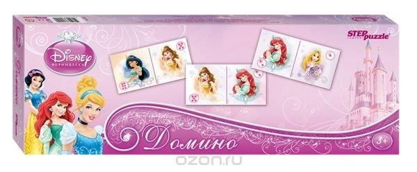 Домино Disney Принцессы