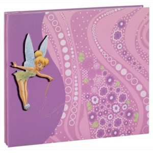 Альбом д/скрап Disney Феи