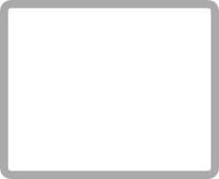 Бумага для пастели А4 160гр/м2 бело-серый