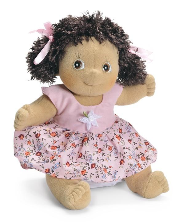 Мягконабивная Кукла Rubens Barn Ciara
