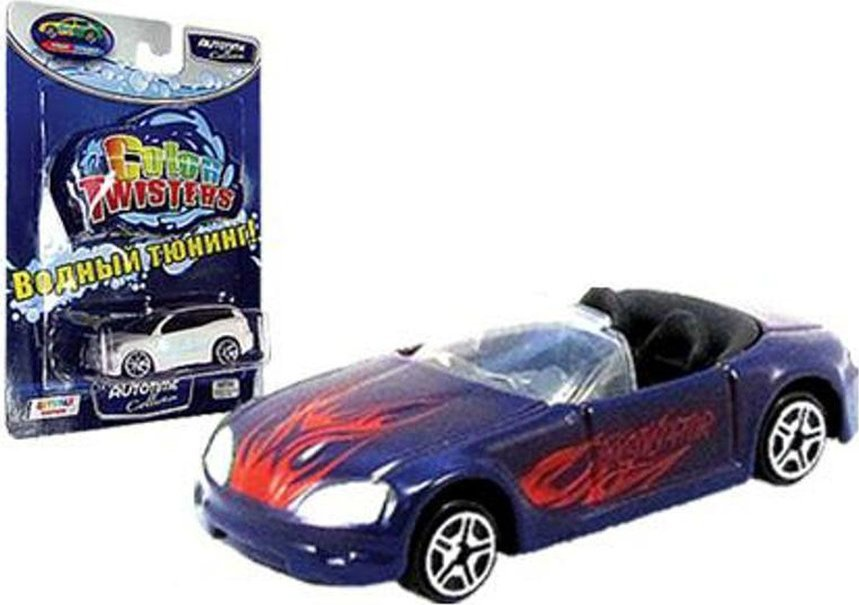 Машина Color Twisters Water Chameleon Convertible