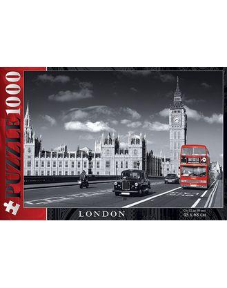 Пазл 1000 Лондон