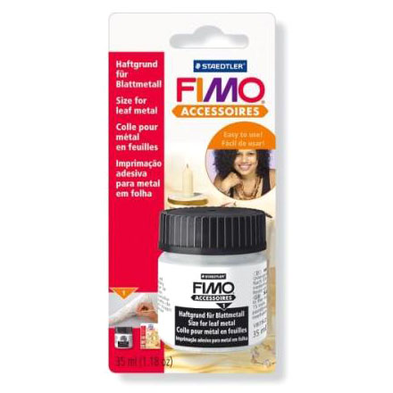 Клей для металлической фольги Fimo Acctssorires 35мл