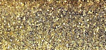 Блестки декоративные Золотистые 12мл мелкие пластиковые