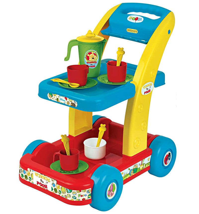Сервировочный столик для чаепития Winnie the Pooh