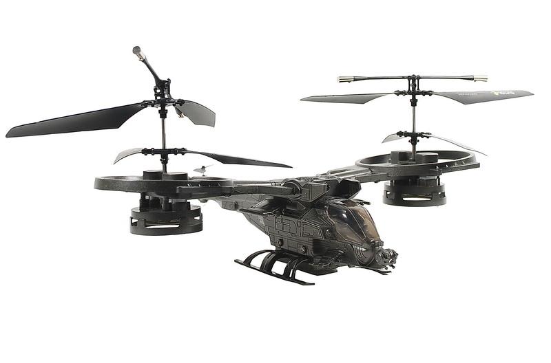 Радиоуправляемая Вертолет Super Avatar
