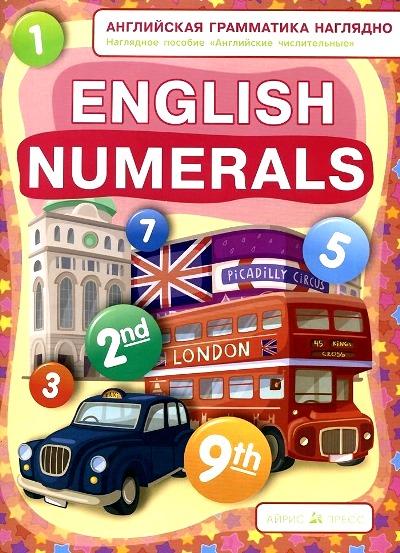English Numerals=Английские числительные