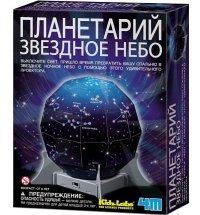 Набор для исследования Планетарий Звездное небо