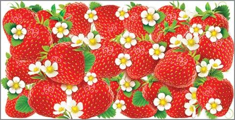 Скрапбукинг открытка 45 лет баба ягодка опять, день