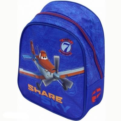 Рюкзак детский Disney Самолеты