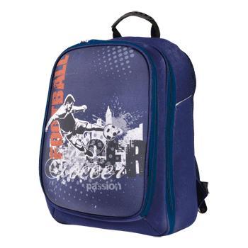 Рюкзак Proff Спорт ортопедический синий