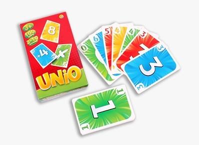 Игра Настольная Унио компакт (Unio)