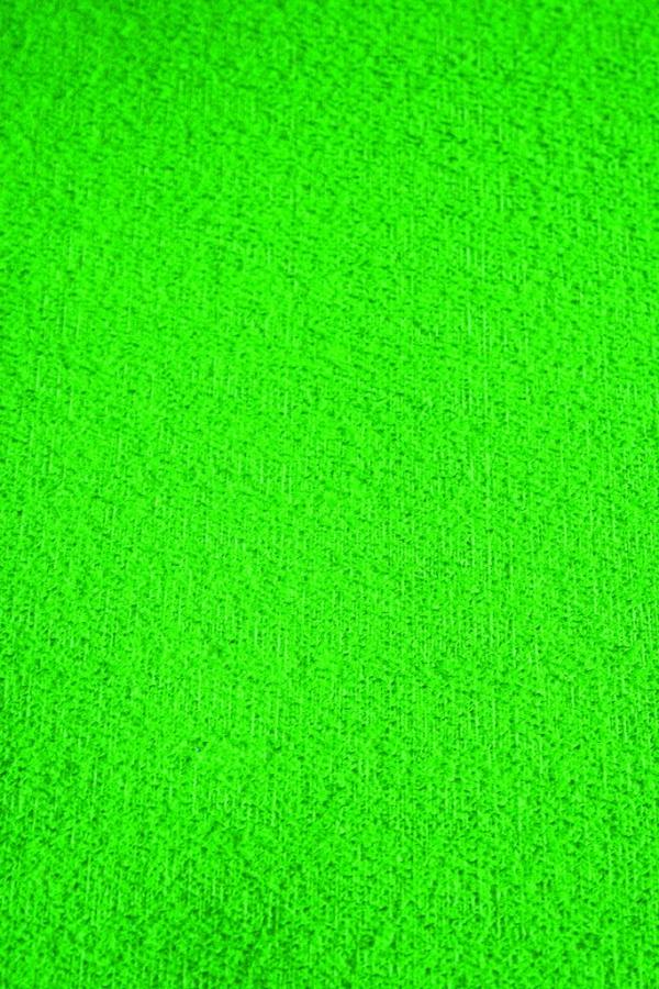 Фоамиран 40*60см 2мм текстур Насыщенно-зеленый