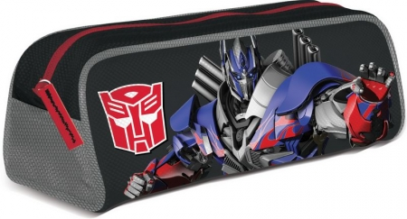 Пенал 1 отд полн Transformers узкий
