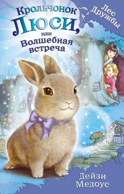 Крольчонок Люси, или Волшебная встреча: Повесть