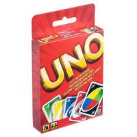 Игра Настольная Уно Классическая UNO (карточная)