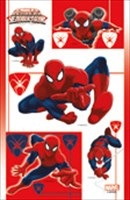 Наклейки 47.209.00 Великий Человек-паук