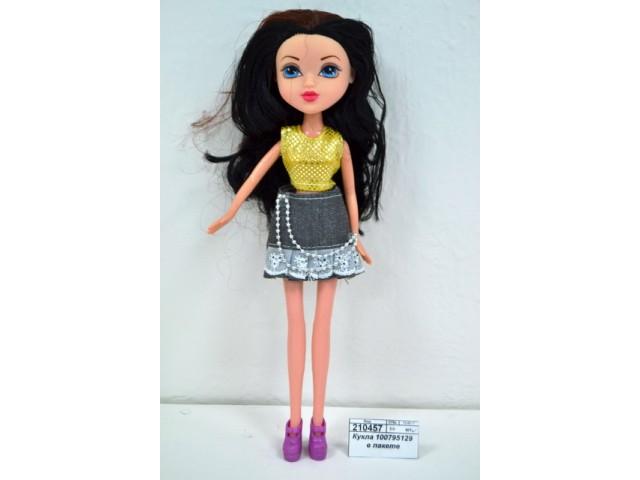 Кукла 24см