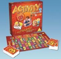 Настольная Activity Original 2: Юбилейное издание 2 вида