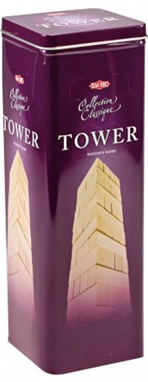 Игра Настольная Башня (коллекционная серия)