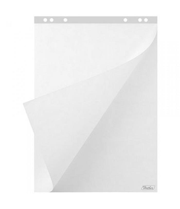 Блок бумаги для флипчарта 64*92 20л белый