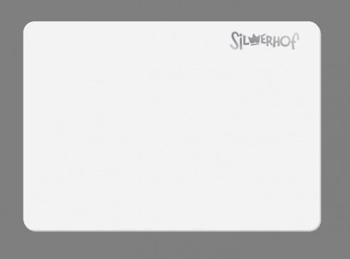 Доска д/пластилина А4 Silwerhof