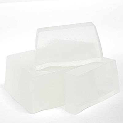 Мыльная основа 1000гр DA soap crystal прозрачная