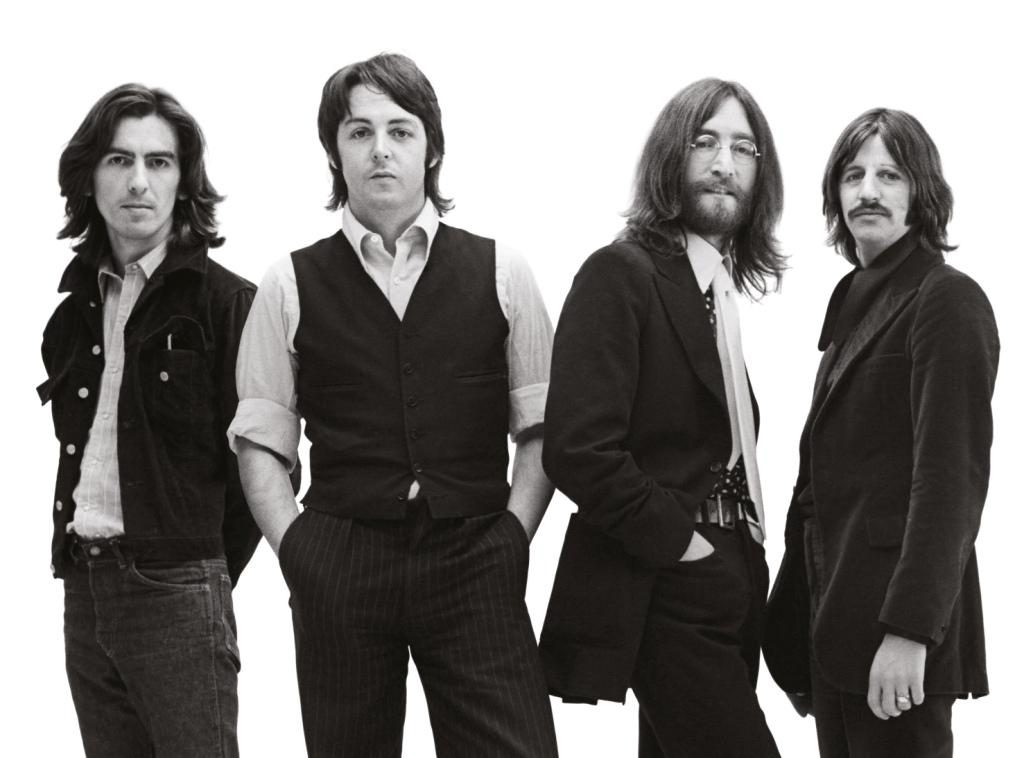 Пазл 500 Clementoni 21200 The Beatles. Across The Universe