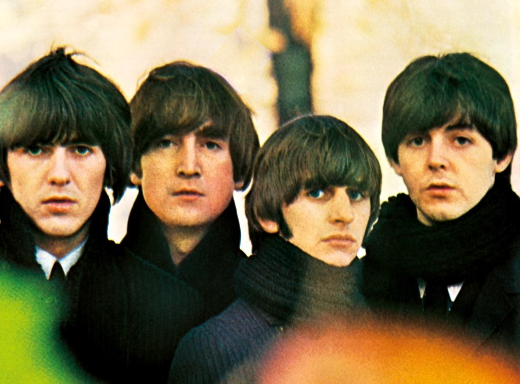 Пазл 500 Clementoni 21203 The Beatles Eight Days a Week (в тубе)