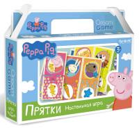 Игра Настольная Peppa Pig Прятки