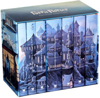 Гарри Поттер: Комплект из 7 книг в футляре
