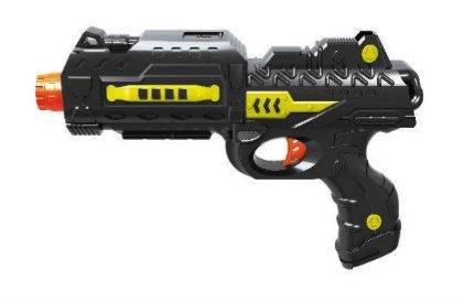Пистолет Атака ПАК-25 пластмас.