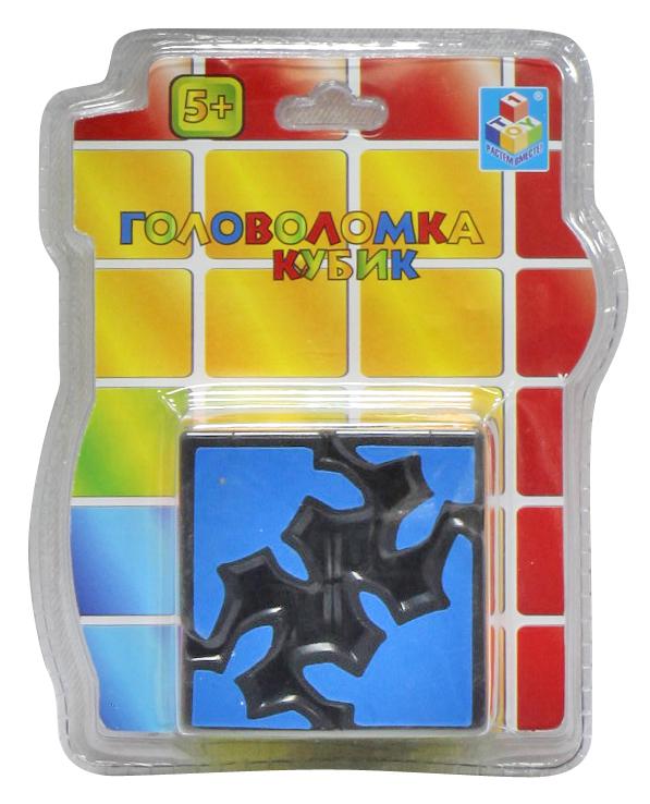 Головоломка Кубик 3D фигурный