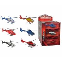 Вертолет 6 видов