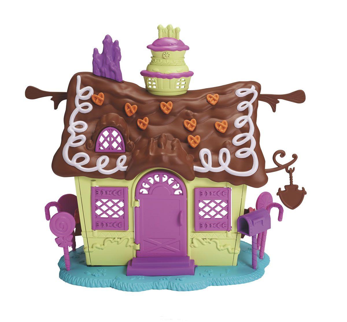 набор My Little Pony Пряничный домик