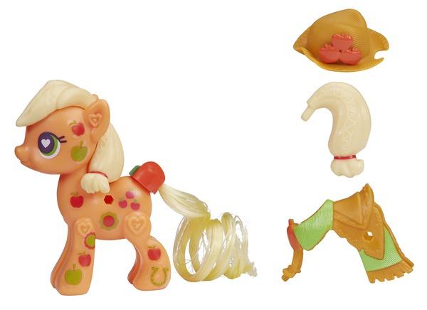 набор My Little Pony Pop Тематический набор (в ассорт.)