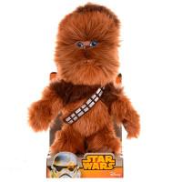 Мягконабивная Star Wars Чуббака 18см.