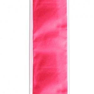 Бумага гофрированная 50*250 малиновый