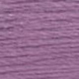 Мулине 8м. (хлопок 100%) фиолетов