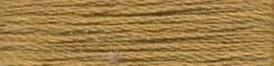 Мулине 8м. (хлопок 100%) коричневый