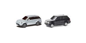 Машина Land Rover Range Rover Sport 1:64