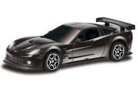 Машина Cheyrolet Corvette C6-R Jeans 3 метал.