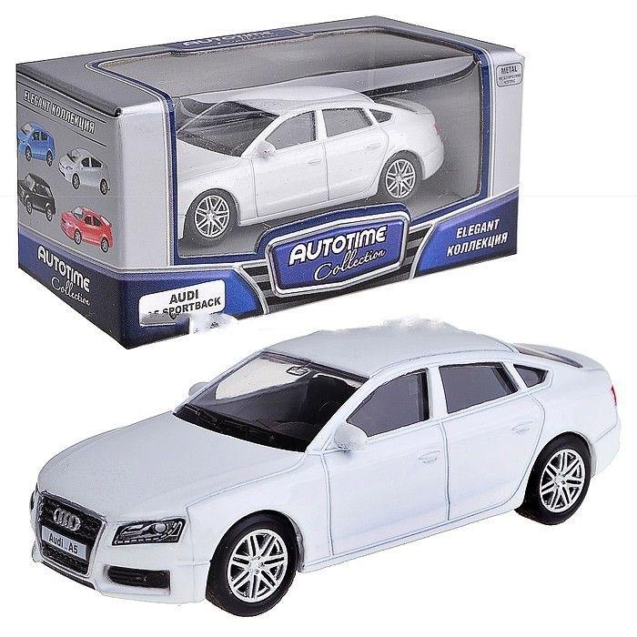 Машина Audi A5 Sportback 3