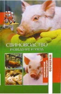 Свиньи: Разведение и уход