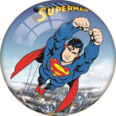 Мяч 14см Супермен