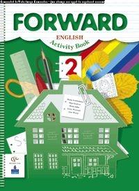 Английский язык. 2 класс: Рабочая тетрадь (ФГОС)