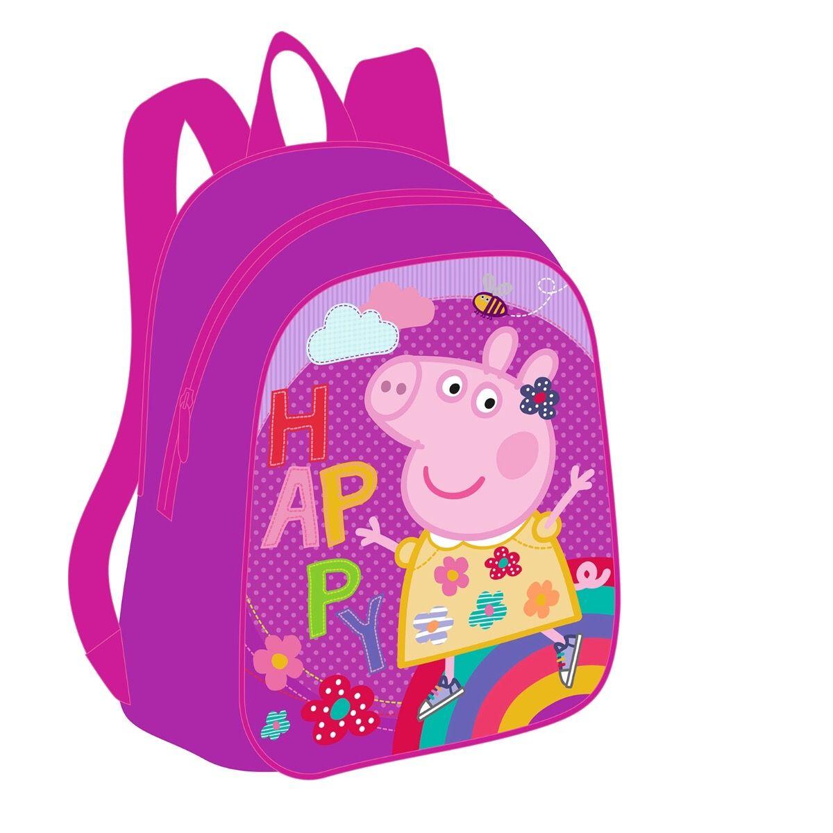 Рюкзак детский Peppa Pig Свинка Пеппа