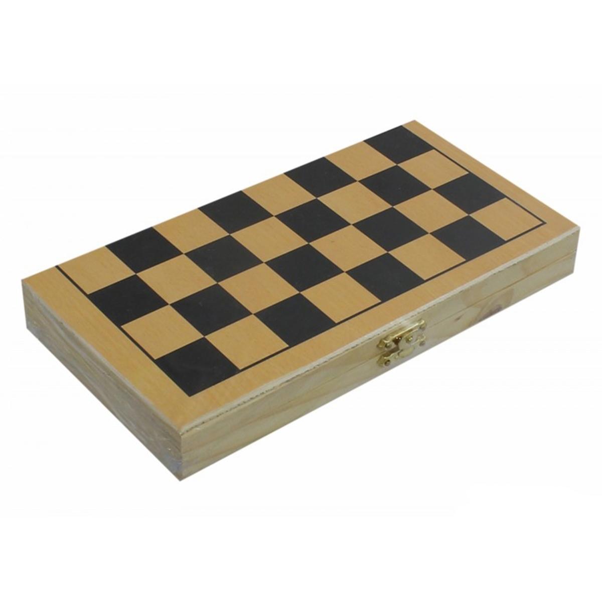 Шахматы 22*11см