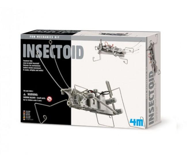 Набор для исследования Робот инсектоид